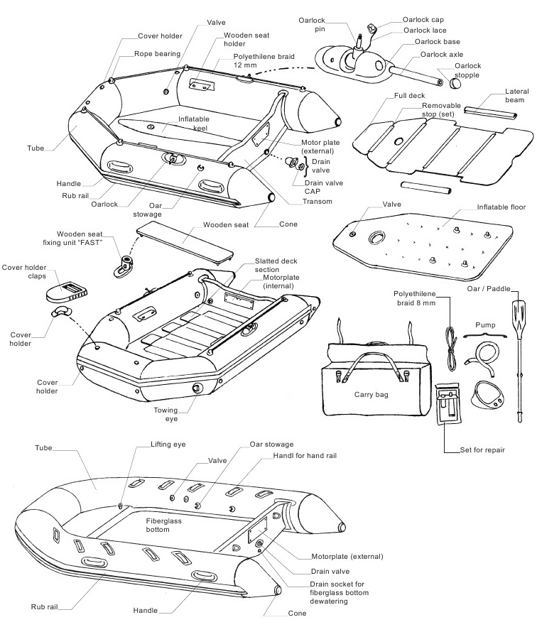 nautic star parts and accessories